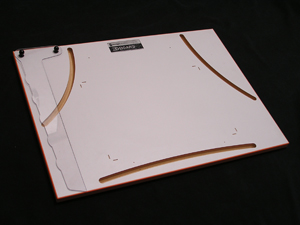 3D Drawing Board